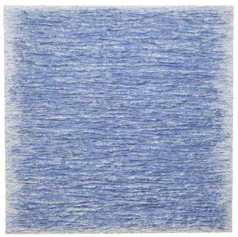 Людмил Лазаров, Синьо, 2015, серия / Ludmil Lazarov. Blue, 2015, series